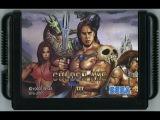 Golden Axe III (Mega DriveGenesis) ЗАВЕРШАЮЩИЙ ТЯН ВЫПУСК overview comments +