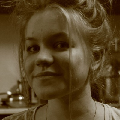 Виктория Лобанова, 11 сентября 1988, Красноярск, id19596698