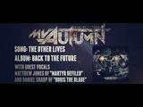 My Autumn - The Other Lives Feat. Matthew(MD) &amp Daniel(BTB)