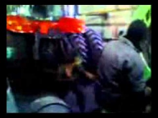 Воха в клипе «Крэйзи Фрог».3gp