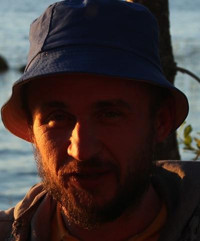 Степан Таганцев
