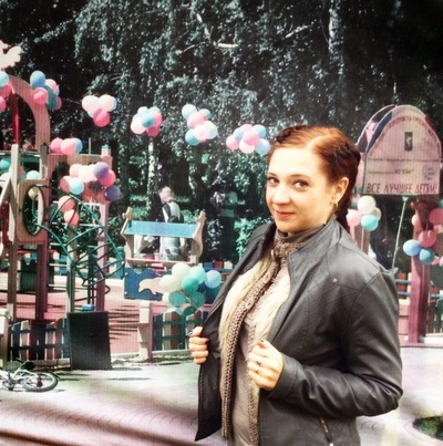 Кристинка Шапошникова, Москва, id89327475