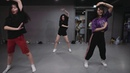 Lean On Major Lazer DJ Snake ft MØ Ara Cho Choreography Mirror