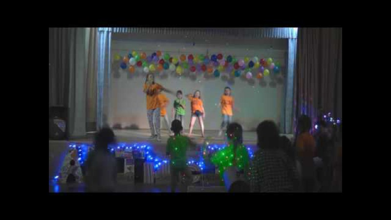 Александра и Юлия песня Круче всех ARTисТЫ Тимсофт летние каникулы
