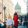 CITY GUIDE Петербург