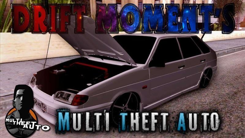 GTA-MTA   DRIFT MOMENT'S   ДРИФТ МОМЕНТЫ   ТАЗЫ ВАЛЯТ БОКОМ