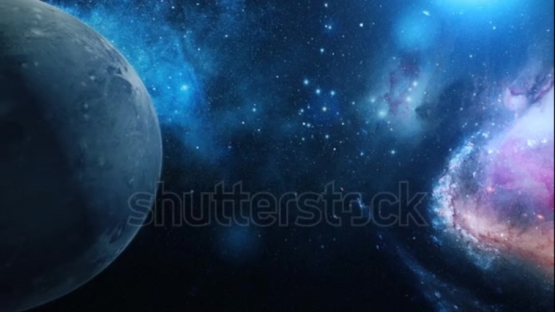 Сантерия космос