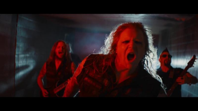 Halcyon Way - Blame (2018) (Power Metal, Progressive Metal, Thrash Metal) USA