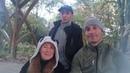 Йога в парке им Гагарина 11 октября или Доброе утро с Пандой