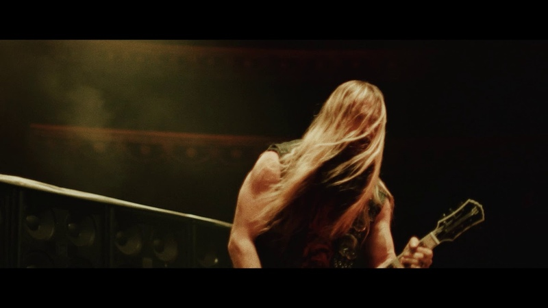 BLACK LABEL SOCIETY - Trampled Down Below 2