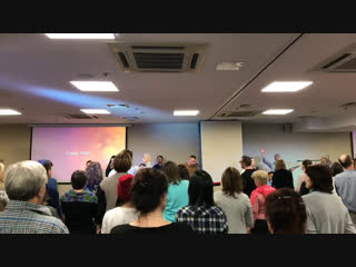 Воскресное Богослужение Церкви 21 века #21Church