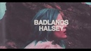 Halsey Gasoline Official Instrumental
