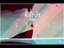 RoXy-Sh. plays GRIS / Грис: Самый первый стрим - Part 1 (Russian)