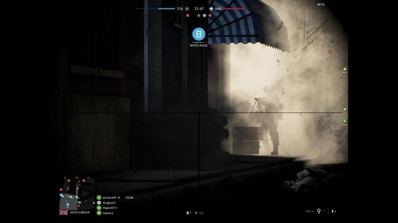 Battlefield V...Городской романс ч.5...