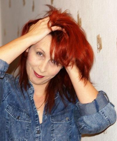Алена Иванова, 3 мая 1988, Санкт-Петербург, id115627721