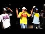 Street Dance Battle: Peridot vs Platinum House @ UK Dance Madness 2008