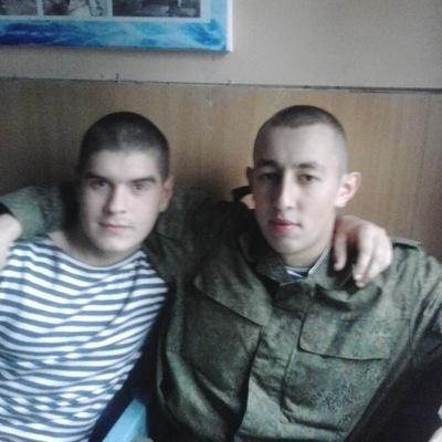 Сергей Можаев, 20 апреля 1995, Лиски, id88367284