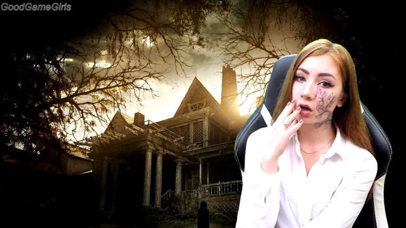 РЕЖИМ КОРОЛЕВЫ КРИКА АКТИВИРОВАН | Resident Evil 7 |