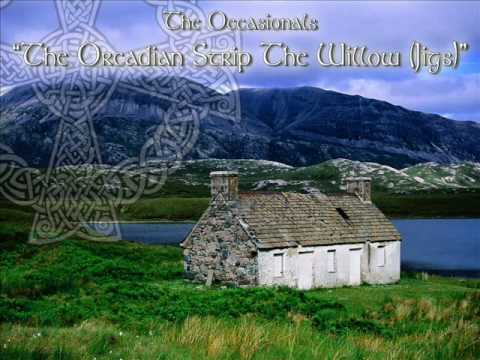 The Occasionals: The Orcadian Strip The Willow (Scottish Jigs)