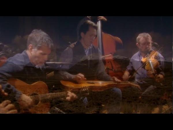 Jerry Douglas Transatlantic Sessions l Tribute to Peadar O'Donnell Takarasaka