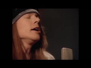 Guns N Roses - Patience - YouTube
