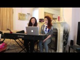 Gangnam Style Cover - Jessica Steele and Laura Prescott