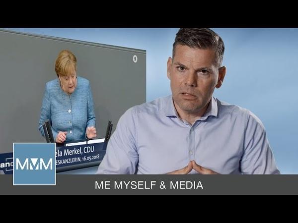 Me, Myself and Media 44 – Game over Deutschland