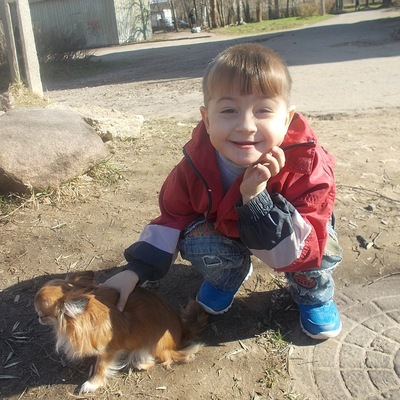 Илюша Марков, 4 января , Тихвин, id210507830