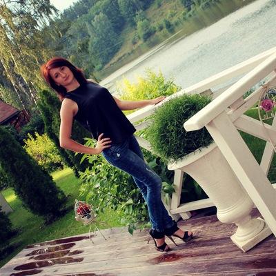 Ирина Кретова
