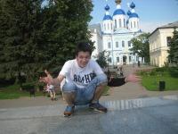 Глеб Акимов, 15 июля , Черняховск, id156426489