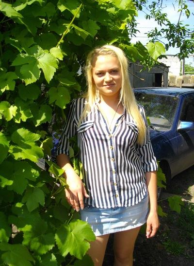 Ксения Бреусова, 30 декабря 1985, id108240431