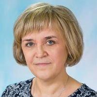 Юлия Крупнякова