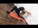 Студия гимнастической растяжки: shpagat.team_spb