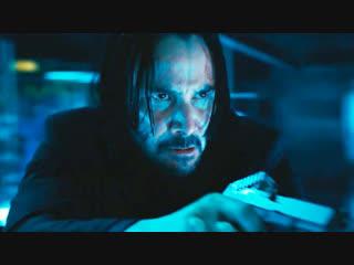 Джон Уик 3 / John Wick 3: Parabellum.Русский трейлер (2019) 1080p