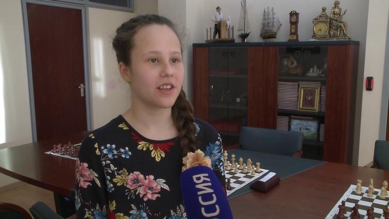 Удмуртия подала заявку на проведение суперфинала Чемпионата России по шахматам