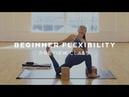 Beginner Power Vinyasa Flexibility Preview with Briohny Smyth
