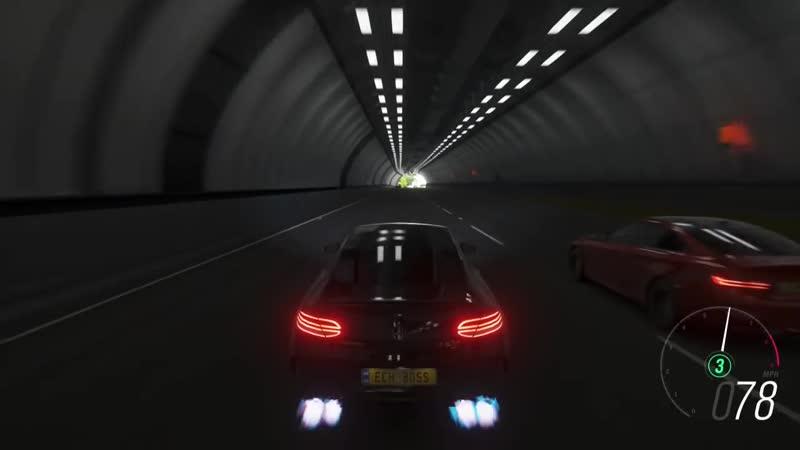 Forza Horizon 4¦ 700Hp 2016 MERCEDES -AMG C 63 S COUPÉ [Street Build]