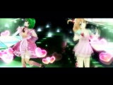 Uta Macross - Ranka &amp Brand New Peach