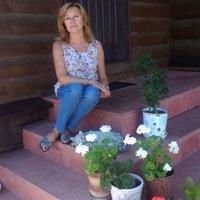 Аватар Светланы Поляковой