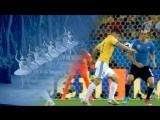 СПб Театр Балета им.Чайковского в ролике FIFA 2018 на Первом канале!