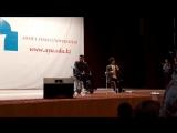 Əлішер бауырым жас режиссёр