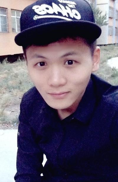 Тао Сунь, 2 августа 1989, Ряжск, id141814001