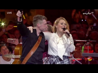 The Kelly Family «An Angel» (Die Schlager des Sommers 24.06.2017)