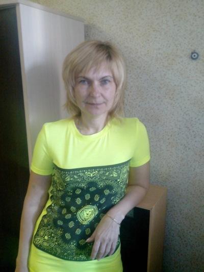 Галина Лызлова
