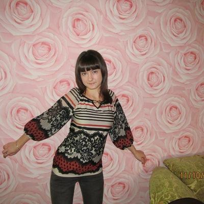 Аня Жаданова, 14 июля 1995, Белореченск, id136947536