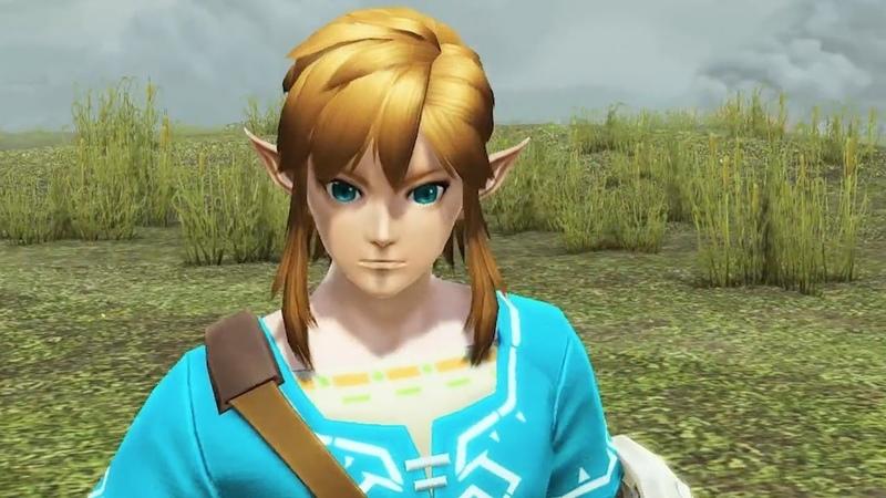 Phantasy Star Online 2 Cloud, трейлер с Nintendo Direct Japanese | GameTrailers