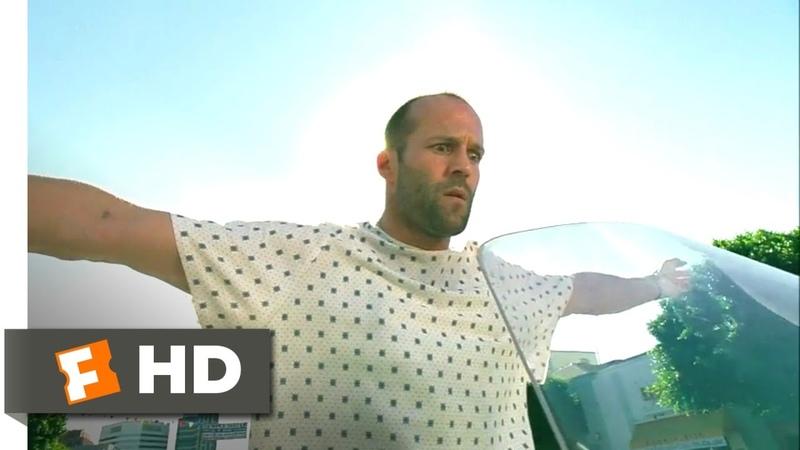 Crank (2006) - Get Back, Pig Scene (5/12) | Movieclips