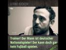 Deutscher Fussball heute