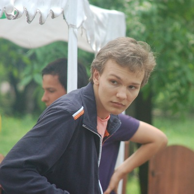Vlad K., 22 июня , Екатеринбург, id15349838
