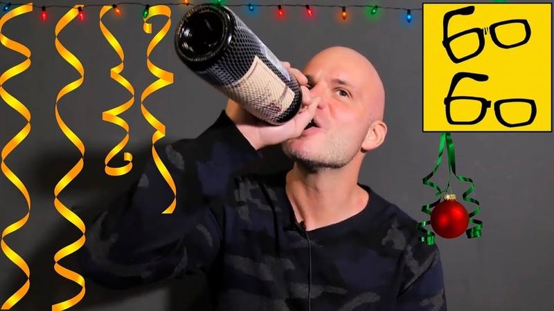 Боксеры в Единой России, Handjob и Пикассо — проверяем эрудицию звезд БоБо! НОВОГОДНИЙ ВЫПУСК 🌲